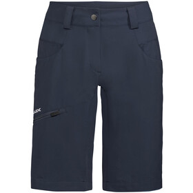 VAUDE Skarvan Shorts Damer, eclipse